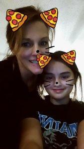 Dri & I