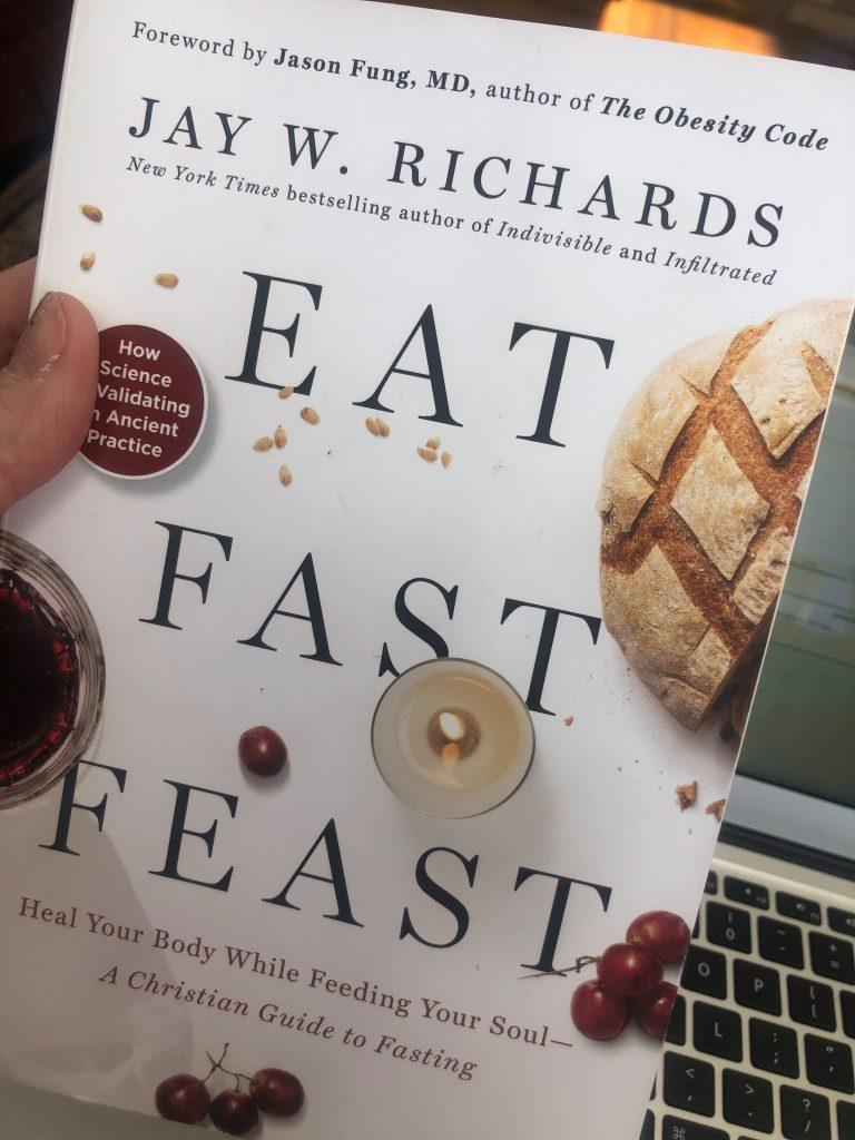 eat fast feast